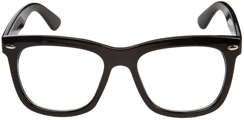 Round Glasses Frame