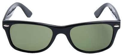 Image #2 of Women's and Men's SW Retro Style #1687 with Glass Lenses