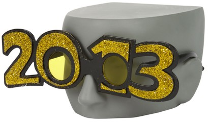 Image #3 of Women's and Men's SW 2013 Party Glasses