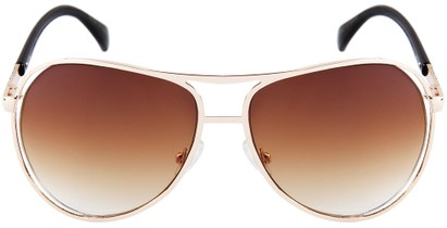 Image #1 of Women's and Men's SW Fashion Aviator Style #8177