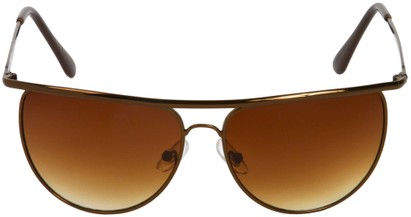 Image #1 of Women's and Men's SW Round Aviator Style #91