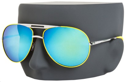 Revo Aviator Sunglasses