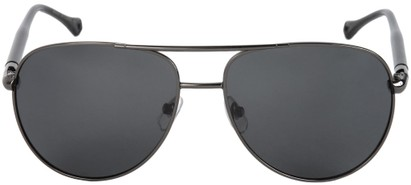 Image #1 of Women's and Men's SW Polarized Aviator Style #542