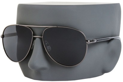 Image #3 of Women's and Men's SW Polarized Aviator Style #542