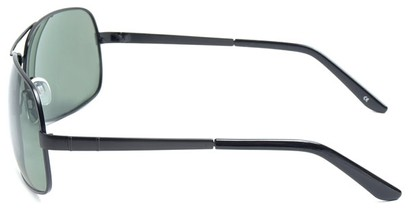 Image #1 of Women's and Men's SW Polarized Aviator Style #515