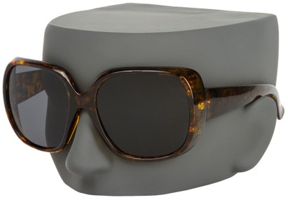Image #3 of Women's and Men's SW Polarized Oversized Style #4270