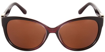 Image #1 of Women's and Men's SW Polarized Cat Eye Style #2412