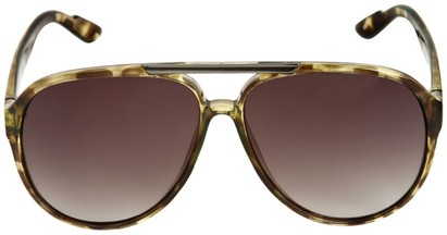 Image #1 of Women's and Men's SW Oversized Aviator #918