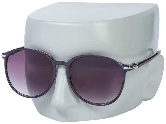 Trendy Round Sunglasses
