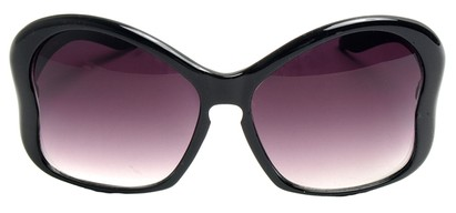 Image #1 of Women's and Men's SW Animal Print Sunglasses #3780