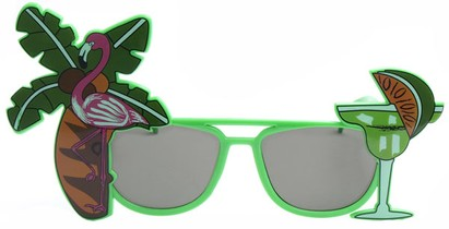 Image #1 of Women's and Men's SW Novelty Sunglasses #540188