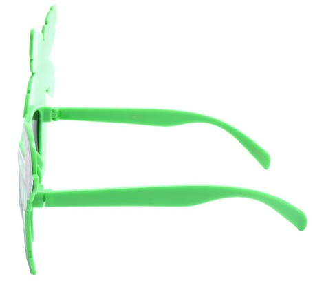 Image #2 of Women's and Men's SW Novelty Sunglasses #540188