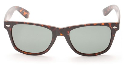 Image #1 of Women's and Men's SW Retro Polarized Style #5401