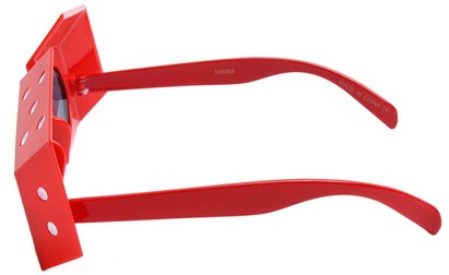 Image #2 of Women's and Men's SW Novelty Sunglasses #540283