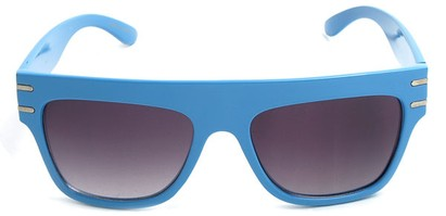 80s Flat Top Sunglasses