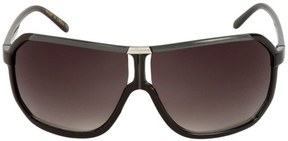 Image #1 of Women's and Men's SW Oversized Aviator Style #7001