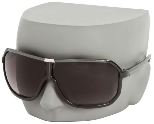 Image #3 of Women's and Men's SW Oversized Aviator Style #7001