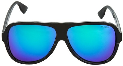 Image #1 of Women's and Men's SW Polarized Aviator Style #1721