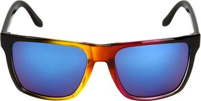 Mirrored 80s Sunglasses
