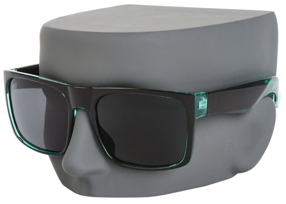 Polarized Retro Sunglasses