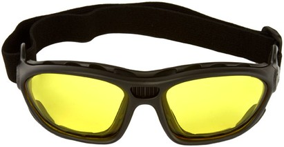 Image #1 of Women's and Men's SW Goggle Style #2350