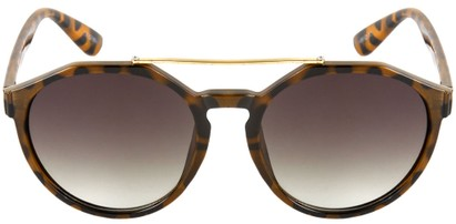 Image #1 of Women's and Men's SW Round Aviator Style #6990