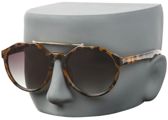 Image #3 of Women's and Men's SW Round Aviator Style #6990