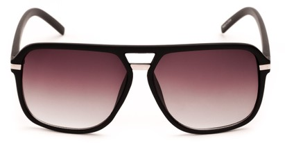 polarized plastic aviator