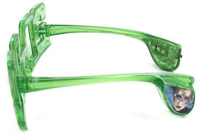 Image #2 of Women's and Men's SW New Year's Eve Sunglasses #10