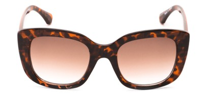 women's oversized square sunglasses