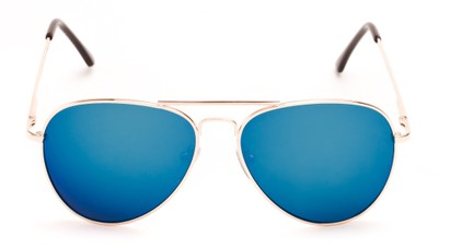 colorful aviator sunglasses