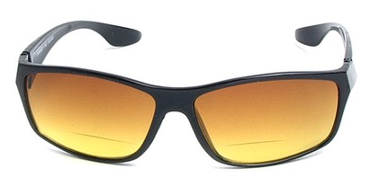 Driving Bifocal Sun Readers