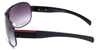Image #2 of Women's and Men's SW Bi-Focal Shield Style #7981