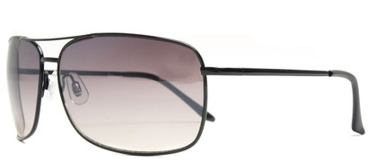 Image #2 of Women's and Men's SW Square Aviator Style #808