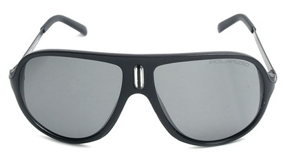 Image #1 of Women's and Men's SW Polarized Aviator Style #8560