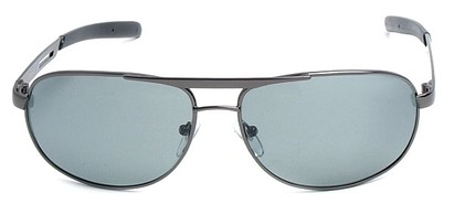 Image #2 of Women's and Men's SW Polarized Aviator Style #2455