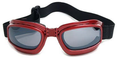 Image #1 of Women's and Men's SW Folding Goggle Style #66