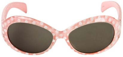 Image #1 of Women's and Men's SW Kid's Polka Dot Style #9111