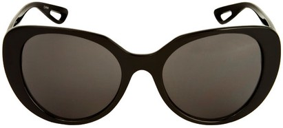 Oversized Celeb Sunglasses