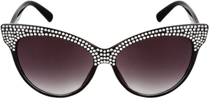Image #1 of Women's and Men's SW Rhinestone Cat Eye Style #2205