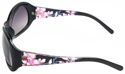 Image #2 of Women's and Men's SW Floral Style #902