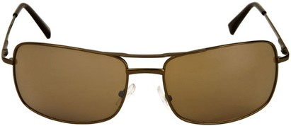 Image #1 of Women's and Men's SW Large Square Aviator Style #1618