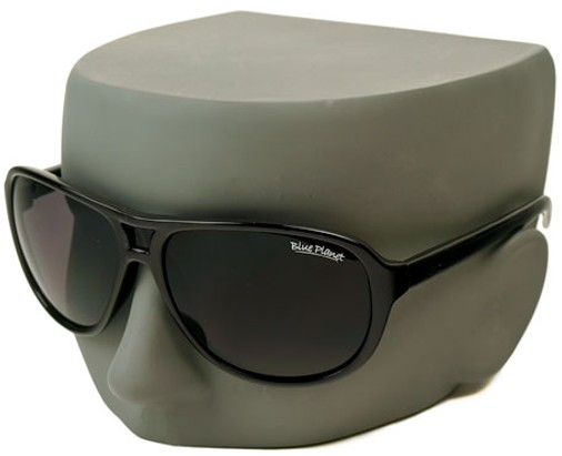 Recycled Aviator Sunglasses