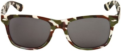 Image #1 of Women's and Men's SW Camouflage Retro Style #1227