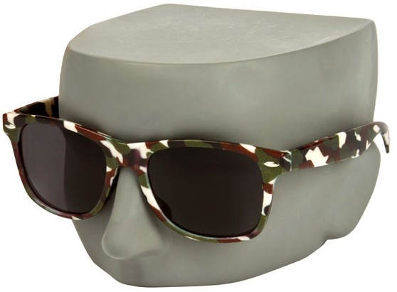 Image #3 of Women's and Men's SW Camouflage Retro Style #1227