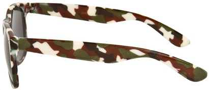 Image #2 of Women's and Men's SW Camouflage Retro Style #1227
