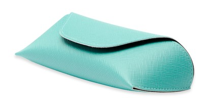 Angle of Daisy #614 in Green, Women's  Soft Case