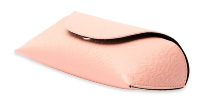Angle of Daisy #614 in Light Pink, Women's  Soft Case