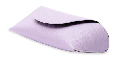 Angle of Daisy #614 in Purple, Women's  Soft Case