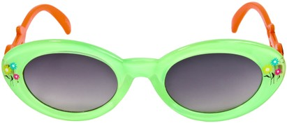 Image #1 of Women's and Men's SW Kid's Floral Cat Eye Style #9934